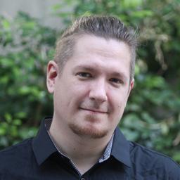Fredrik Gevert