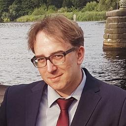 Martin Zander - notebooksbilliger.de AG - Berlin