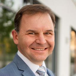 Stephan Griebel - Texas Instruments Deutschland GmbH - Freising