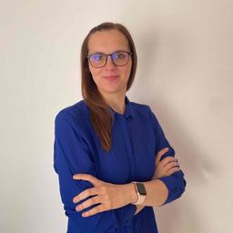Lisa-Marie Till - Deutscher Sparkassenverlag. Ein Unternehmen der DSV-Gruppe. - Esslingen am Neckar