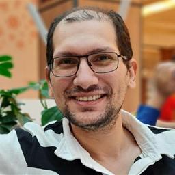 Mahmoud Arafa - THREE2ONE COMMUNICATION - Gîza