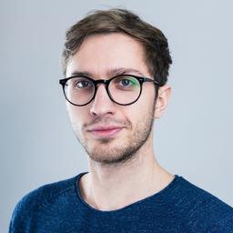 Artur Lang - Freelance - Wiesbaden