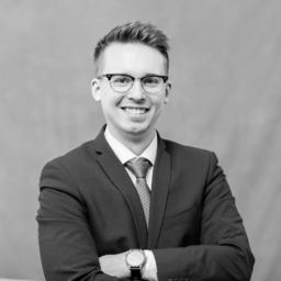 Jonas Wendler - vom Hoff Kommunikation GmbH - Düsseldorf