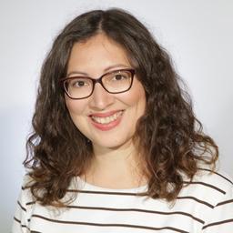 Margarita Kurpanik Linares's profile picture