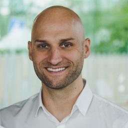 Johannes Gemmerich's profile picture