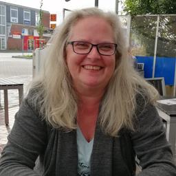 Sabine Stumpenhagen - perleperle.de - Wedel
