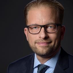Matthias Rohde - ING-DiBa AG - Frankfurt am Main