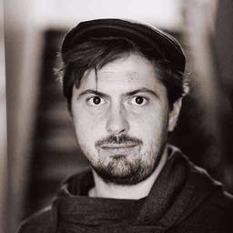 Timo Zöller - Pixelkritzel - Berlin
