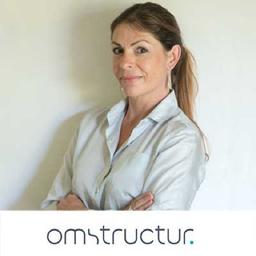 Odette Montandon - omstructur .  Full Service Werbeagentur - Wichtrach