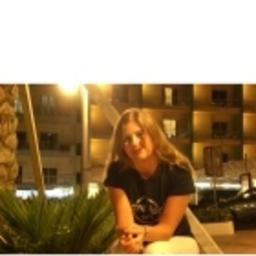 Michaela Anton's profile picture