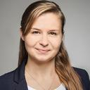 Kristina Müller - Bad Homburg