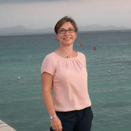 Manja Hess's profile picture