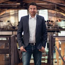 Roland Dessovic - elements.at New Media Solutions GmbH - Salzburg