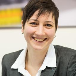 Johanna Schüßler - ABB Automation Products - Mannheim
