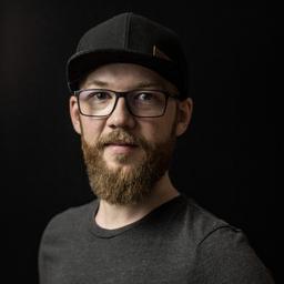 Moritz Cichon - INCONSULT - Duisburg