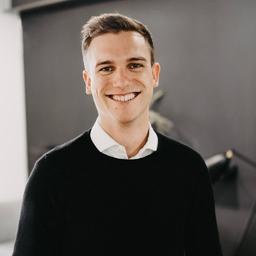 Tobias Gmeiner's profile picture