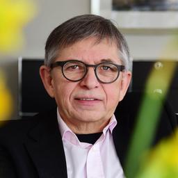 Ulrich Ruf - Ihr Personalleiter für KMU und Klärungshelfer  - ruf personalleitung gmbh - Osnabrück
