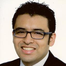 Octavio Hernández Díaz