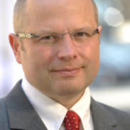 Wolfgang Schmidt - ERGO Group AG - Nürnberg
