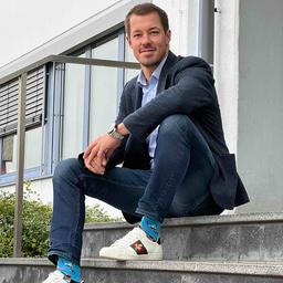 Markus Zipper's profile picture