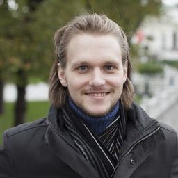 Konstantin Pozhidaev - Hubert Burda Media - Тольятти