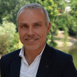 André J. Spang - Staatskanzlei NRW - Düsseldorf