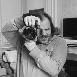Stephan Huger - Fotostudio Stephan Huger - Wien