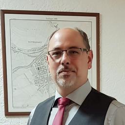 Ralf Neubauer's profile picture