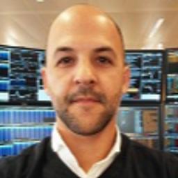 Luis Ribeiro - Banco Finantia - Lisbon