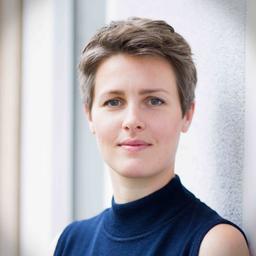 Martje Friedrich - INVR.SPACE - Berlin, Hamburg, Wien
