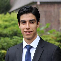 Khashajar Abbasi's profile picture