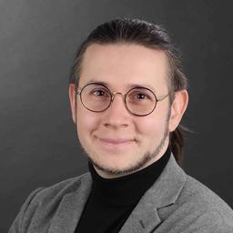 Fabian Schmidt - KPMG AG Wirtschaftsprüfungsgesellschaft - Frankfurt am Main