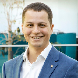 Benjamin Pessl - Kreisel Electric GmbH & Co KG - Rainbach im Mühlkreis
