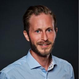 Sebastian Hilck - Freelance Partner - Berlin