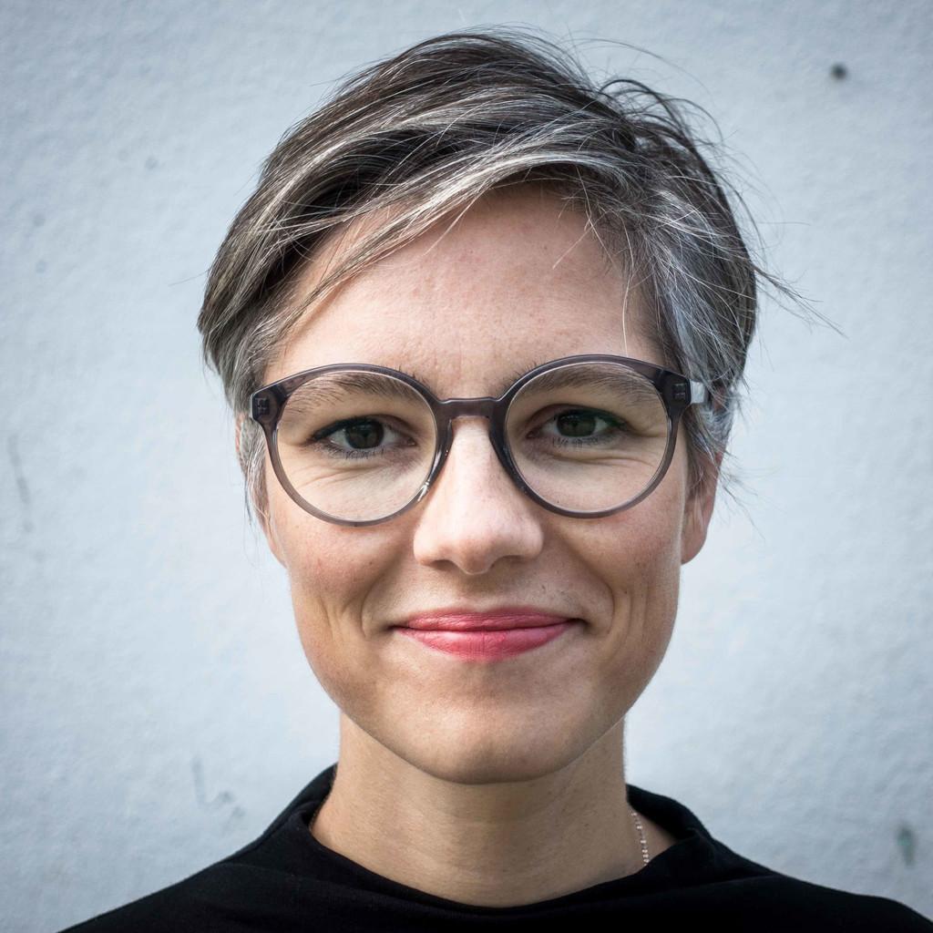 Anja Kaufmann - Regional Sales Director/ Key Account