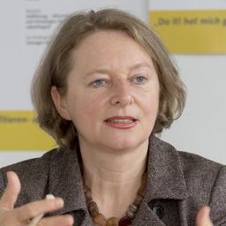 Gabriele Bartsch - Agentur mehrwert - Stuttgart