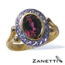 Patrizia Zanetti