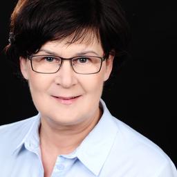 Heidrun Jarowinsky - Jarowinsky-Consulting - Hamburg / Berlin