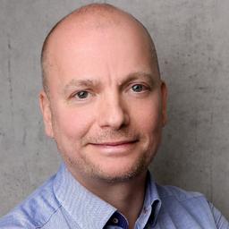 Dr Christian Grüninger - Grüninger Coaching - Gütersloh