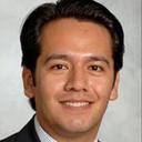 Carlos Garcia Rizo