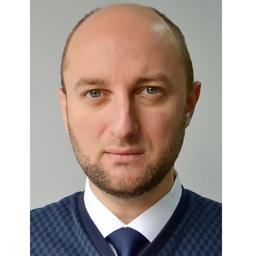Oleg Kasianenko