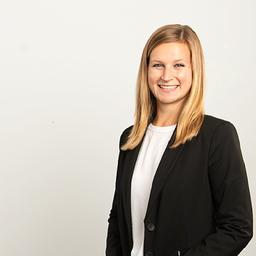 Marion Schnötzinger - HealthCareConsulting Group - Vienna