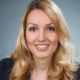 Helene Stettiner