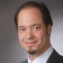 Dr Sebastian Unger - Advanced Driver Information Technology - Hildesheim