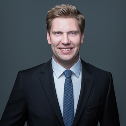 Johannes Arens's profile picture