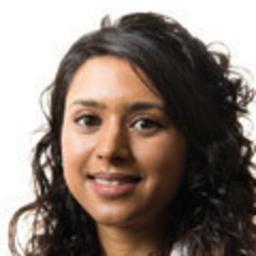Naila Alam's profile picture