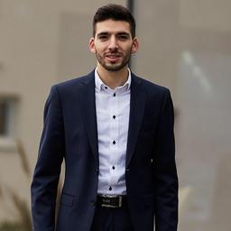 Mehmet Sait Özcan's profile picture