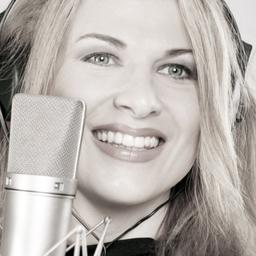 Doris Lauerwald - SPRECHERIN.tv - Unterföhring, München