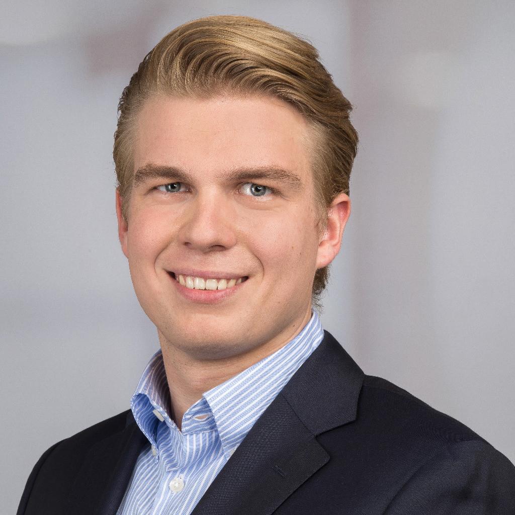 Arne Dähn's profile picture