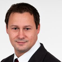Florian Malik - msg services ag - München, Deutschland